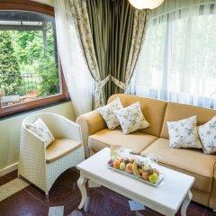 Отель Helena VIP Villas and Suites 5* Люкс фото 16