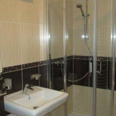 Отель Krokusowa Polana Косцелиско ванная