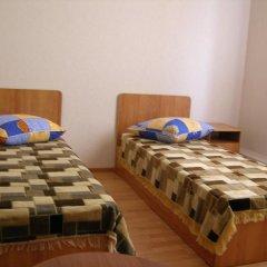 Мини-Отель Сити Стандартный номер с 2 отдельными кроватями фото 7