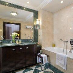 Hotel Esplanade Zagreb 5* Президентский люкс с различными типами кроватей фото 2