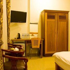 Thang Loi 2 Da Lat Hotel Далат удобства в номере фото 2