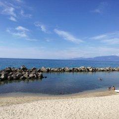 Отель Casa&;Mare Пиццо пляж фото 2