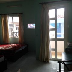 Hai Duyen Hotel Стандартный номер фото 16