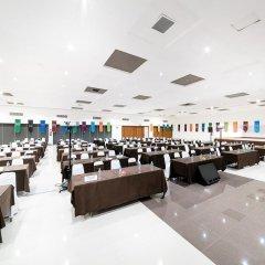 Hotel Misión Guadalajara Carlton