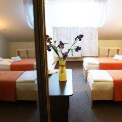 Гостиница Ирис 3* Номер Комфорт разные типы кроватей фото 13