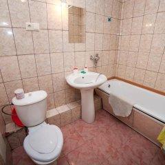 Гостиница Ласточкино гнездо ванная фото 2