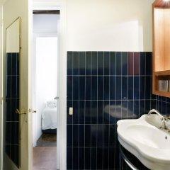 Отель Beaune Prestige ванная
