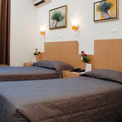 Отель My Athens Hotel Греция, Афины - 2 отзыва об отеле, цены и фото номеров - забронировать отель My Athens Hotel онлайн комната для гостей фото 5