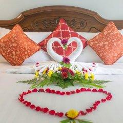 Отель Aonang Silver Orchid Resort в номере фото 2