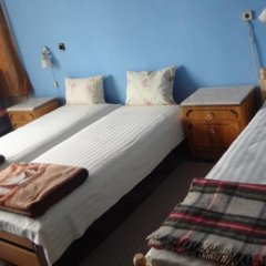 Отель Hostel Maya Болгария, София - отзывы, цены и фото номеров - забронировать отель Hostel Maya онлайн комната для гостей фото 4