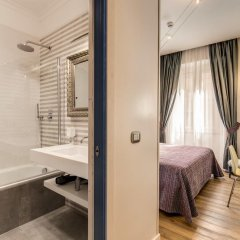 Parlamento Boutique Hotel 2* Стандартный номер с различными типами кроватей фото 9