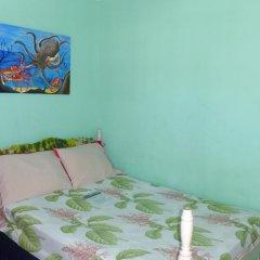 Отель Posada Nativa Trinsan Centro Колумбия, Сан-Андрес - отзывы, цены и фото номеров - забронировать отель Posada Nativa Trinsan Centro онлайн комната для гостей фото 4