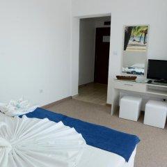 Отель Diamond Kiten Апартаменты разные типы кроватей