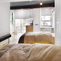 Отель Nuru Ziya Suites 4* Люкс фото 12