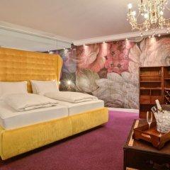 Hotel Sommerhof 4* Улучшенный люкс с различными типами кроватей фото 4