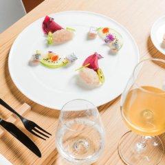 Отель La Posa degli Agri Италия, Лимена - отзывы, цены и фото номеров - забронировать отель La Posa degli Agri онлайн питание фото 2