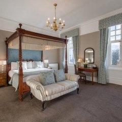 Sherbrooke Castle Hotel 4* Полулюкс с различными типами кроватей фото 6