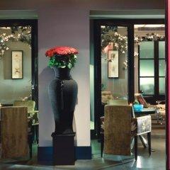 Отель Les Jardins De La Villa Париж интерьер отеля фото 2