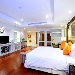 Отель Centre Point Silom 4* Номер Делюкс фото 16