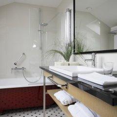 Neiburgs Hotel 4* Стандартный номер фото 2