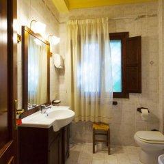 Отель Fattoria Terra e Liberta 3* Стандартный номер фото 3