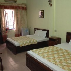 Hai Trang Hotel 2* Стандартный номер с различными типами кроватей фото 2