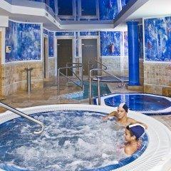 Отель Soho Boutique Jerez & Spa Испания, Херес-де-ла-Фронтера - отзывы, цены и фото номеров - забронировать отель Soho Boutique Jerez & Spa онлайн бассейн фото 2