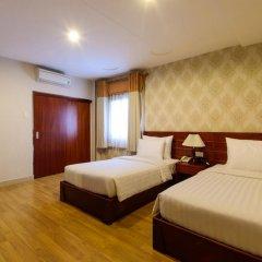 Hong Vy 1 Hotel 3* Стандартный номер с 2 отдельными кроватями фото 2
