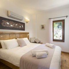 Old Town Hotel Kalkan 4* Стандартный номер с различными типами кроватей фото 5