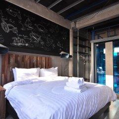 Отель Inn a day 3* Номер Делюкс с различными типами кроватей фото 31