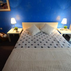 Hotel Biscuit 3* Стандартный номер с различными типами кроватей фото 4