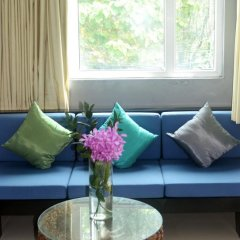 Отель Benyada Lodge комната для гостей фото 2