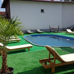 Отель Sveti Nikola Villas near Borovets Номер Комфорт фото 7