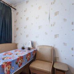 Гостиница Эдем на Красноярском рабочем Апартаменты с различными типами кроватей фото 3