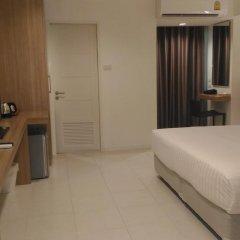 Отель Le Tada Residence 3* Улучшенный номер фото 14