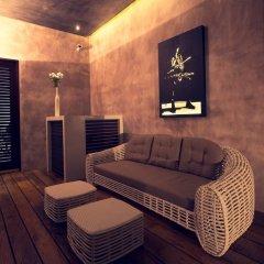 Отель Pledge 3 3* Номер Делюкс с различными типами кроватей фото 3