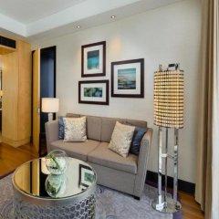 Отель Kempinski Mall Of The Emirates 5* Полулюкс с различными типами кроватей фото 6