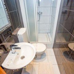 Апартаменты Captain's Apartments Улучшенная студия с различными типами кроватей