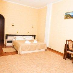 Гостиница Дионис 4* Улучшенный номер с различными типами кроватей фото 4