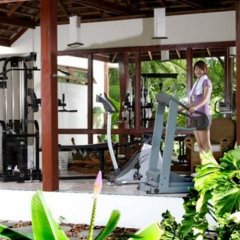 Rachawadee Resort and Hotel фитнесс-зал