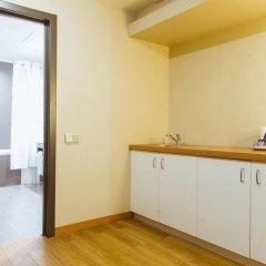 Гостиница Holiday Inn Moscow Tagansky (бывший Симоновский) 4* Представительский люкс с различными типами кроватей фото 6