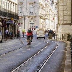 Отель Lisbon Arsenal Suites Лиссабон фото 5