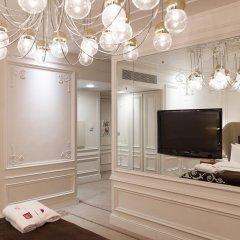 Гостиница Crowne Plaza St.Petersburg-Ligovsky (Краун Плаза Санкт-Петербург Лиговский) 4* Люкс с двуспальной кроватью фото 4