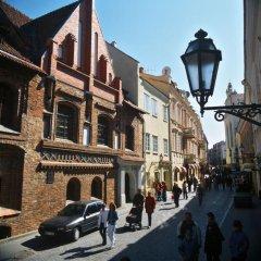 Отель Best Location Old Town Pilies Avenue Литва, Вильнюс - отзывы, цены и фото номеров - забронировать отель Best Location Old Town Pilies Avenue онлайн фото 6