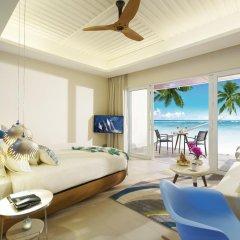 Отель Kandima Maldives 5* Студия с различными типами кроватей фото 2