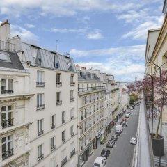 Отель Grand Pigalle 4* Стандартный номер фото 5