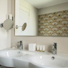 Hotel Aiglon ванная фото 2
