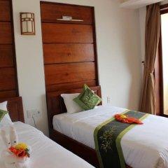 Kiman Hotel 3* Улучшенный номер с различными типами кроватей фото 5