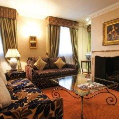 The Leonard Hotel 4* Люкс с 2 отдельными кроватями фото 6