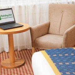 Отель Holiday Inn Birmingham Airport удобства в номере фото 2